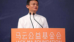 Bangladesh receives medical logistics from Jack Ma Foundation