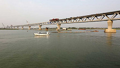 Padma Bridge project gets time extension...