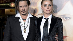 Factbox: Johnny Depp and Amber Heard- from romance to rancor