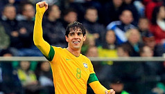 Kaka and Cannavaro to take part in live...