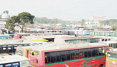 Extortion in transport sector begins again