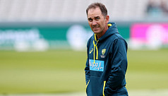 Staying home is like nirvana for Australian players, says coach Langer