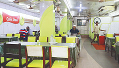 Dhaka eateries reopen, but not in accordance...