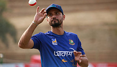 Mashrafe tests Covid-19 positive