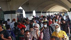 Bangladesh shuts all train services