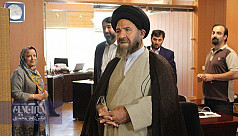 Member of Iranian clerical assembly...