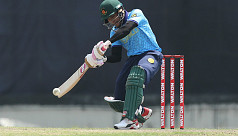 Centurion Mushfiq guides Abahani to...