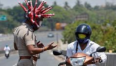 Modi apologizes to India's poor as lockdown...