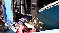 Child killed, four injured in Narayanganj septic tank explosion