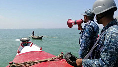 Coronavirus: Bangladesh Navy deploys 9 ships to alert fishermen at sea