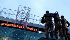Man Utd revenues suffer as players sidelined