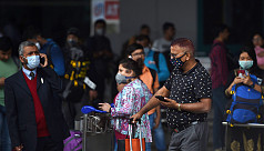 'Catastrophic': South Asia reels from virus surge