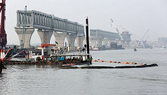 Chinese envoy: Padma Bridge work to...