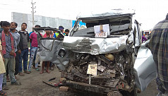 5 killed in road crashes