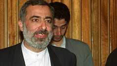 Adviser to Iran's foreign minister dies...