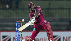 Russell leads WI to series win over...
