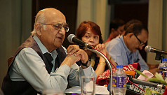 A journey with Rehman Sobhan