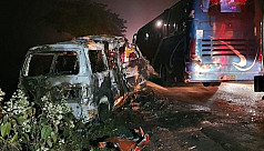 Road accidents kill 21 in 5...