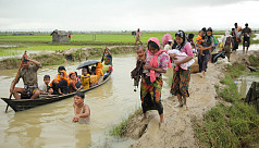 Refugees in Asia face delays, pushbacks...