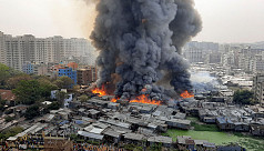 Rupnagar slum fire: A constant fight...