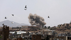 US to review Yemen Houthi terrorist...