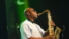 Afro-jazz star dies after contracting...