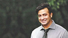 Shakib Khan to return as 'Nobab'