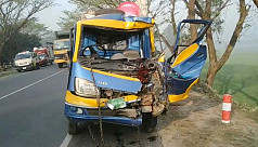 11 killed, 20 injured in road accidents across the country