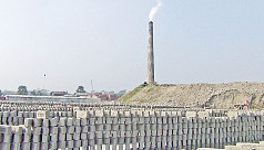Brick Kilns operating without authorization