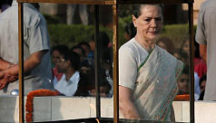 Foreign minister: India not lobbying to get Sonia invitation cancelled