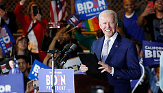 Biden wins again, but does it matter right now?
