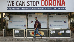 India starts 14-hour curfew to curb coronavirus spread