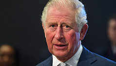 Prince Charles tests positive for...