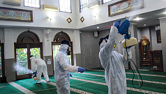 Singapore to close mosques to prevent coronavirus spread
