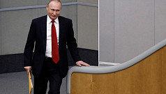 Putin secures path to staying in power