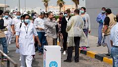 Preparing for coronavirus lockdown,...