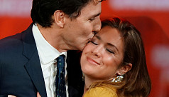 Canadian PM Trudeau self-isolates as wife is tested for coronavirus