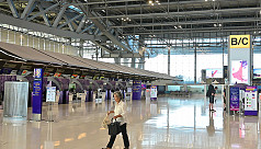 Envoy: Thai visa processing getting...