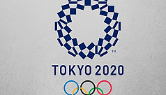 Japan still preparing for Olympics, prime minister says