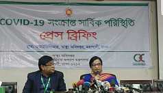 IEDCR temporarily stops publishing Dhaka...