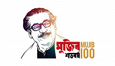 Special program marking Mujib Borsho scheduled for March