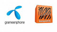 GP, Banglalink adopt work from home...