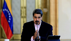 Venezuelan army chiefs back Maduro after...