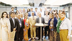 35-40% RMG workers in Bangladesh require...