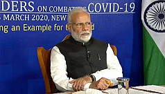 Modi proposes emergency fund to fight...