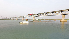 Padma Bridge: Dream coming true