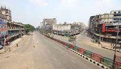 Bangladesh extends shutdown till April...