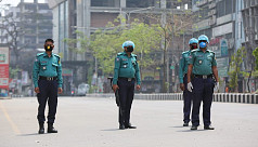 Covid-19: No one can enter or exit Dhaka unless there's an emergency