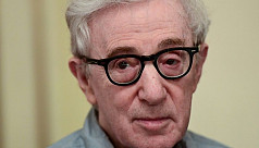 Woody Allen memoir released by new publisher...