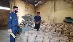 UP member sued for misappropriating VGD rice in Magura
